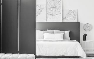 Raumteiler - gleiche Wohnfläche, aber mehr Wohlfühloasen