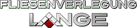 Fliesenverlegung Lange Logo