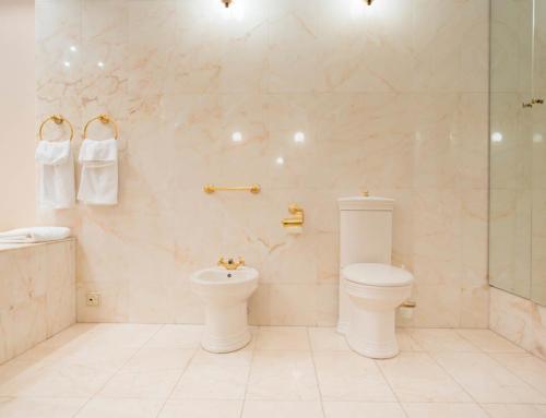 Fliesenverlegung Lange: Verlegung von Marmor und Granit