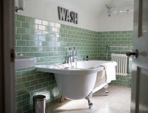 Fliesenverlegung Lange: Tipps für Wellness im Badezimmer