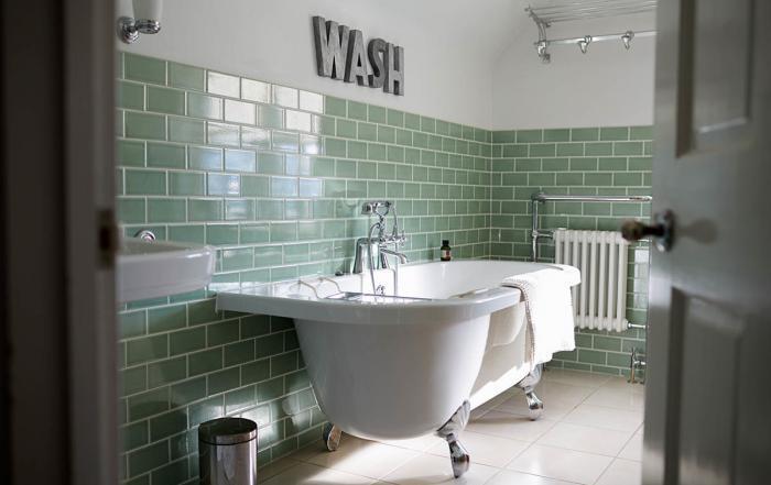 Tipps für Wellness im Badezimmer